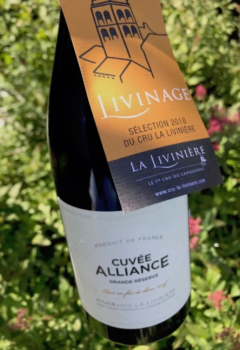 alliance minervois
